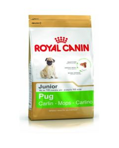 Royal Canin Pug Adult Dog Food 3 Kg