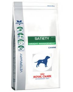 Royal Canin Veterinary Diet Dry Satiety Weight Management Dog Food 6 Kg