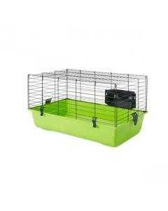 SAVIC Ambiente Rabbit Guinea Pig Cage 100Cm