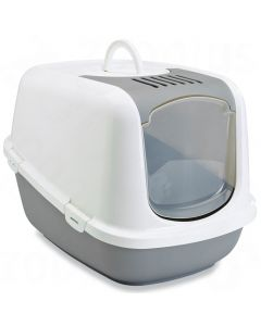 SAVIC Berto Litter Tray (3Parts) 39X22X59