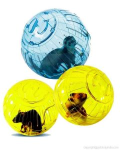 SAVIC Rolly Runner Ball 12 Cm