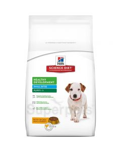 Hills Science Diet Puppy Small Bites 15 kg