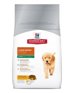 Hills Science Diet Puppy Large Breed 4kg