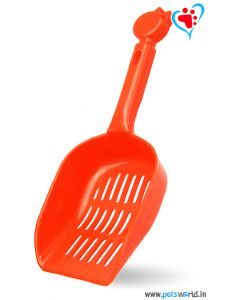 Krazy Kitty Cat Litter Scoop