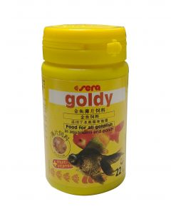 Sera Goldy Gold Fish Food