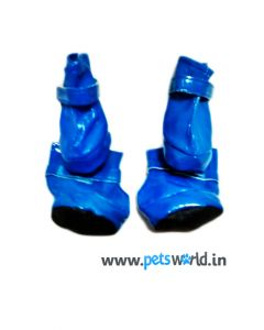 Petsworld Waterproof Dog Shoes Medium - Large