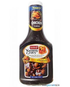 Sleeky Yummy Gravy Chicken Flavour 350 ml
