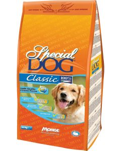 Special Dog Classic Dog Food 20 Kg