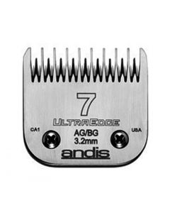 Andis 64080 UltraEdge Pet Clipper Blade AG Size 7