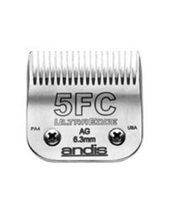 Andis 64122 UltraEdge Pet Clipper Blade AG 5FC