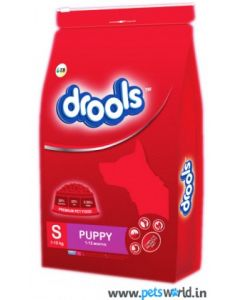 Drools Puppy Small Breed 1.5 Kg
