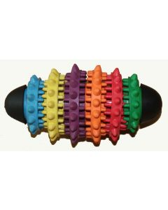 LUV 'N CARE Multi Colour Studded Toy Small
