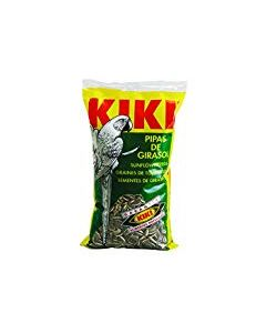 Kiki Sunflower Seeds for birds 400 g