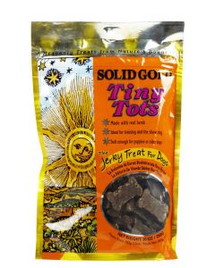 Solid Gold Tiny Tots Jerky Treats For Dogs 285 gms