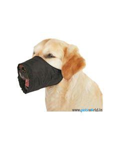 Trixie Nylon Dog Muzzle XLarge 12.5 inch