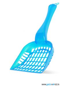 Pet Brands Translucent Cat Litter Scoop