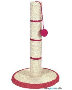 Trixie Scratching Post For Cats 12 inch Dia