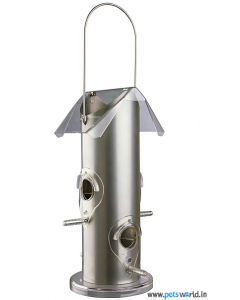 Trixie Metal Outdoor Bird Food Dispenser