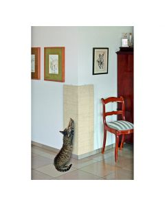Karlie Scratching Board For Cats