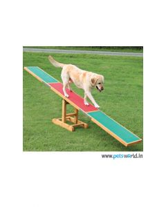 Trixie Dog Activity Agility SeeSaw