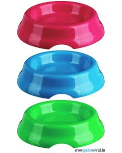 Trixie Non-Slip Plastic Cat Bowl 200 ml