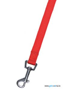 Trixie Classic Lead Large-XLarge 25mm (Red)