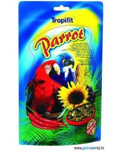Tropifit Parrot Food 500 gms