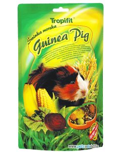 Tropifit Food For Guinea Pig 500 gms