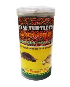Royal Turtle Food 120 gms