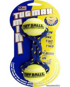 Petsport Tug Max Dog Toy Mini