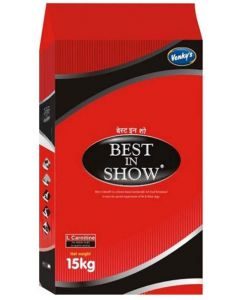 Venkys Best In Show Dog Food 15 Kg