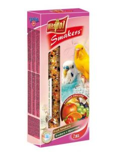 Vitapol Fruit Smakers For Budgies 90 gms