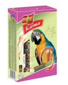Vitapol Food For Big Parrots 900 gms