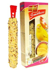 Vitapol Biscuit Smakers For Canary 50 gm