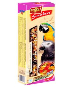 Vitapol Smakers Nut Fruit For Parrot  XXL 250 gms