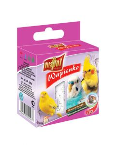 Vitapol Mineral Block For Birds Shells 40 gm