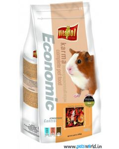 Vitapol Economic Food For Guinea Pig 1200 gms