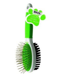 Wahl Double Sided Grooming Brush (Large)