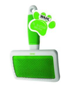 Wahl Slicker Brush for Pet Grooming (XL size)