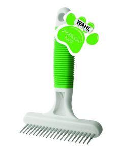 Wahl Undercoat Rake Grooming Comb