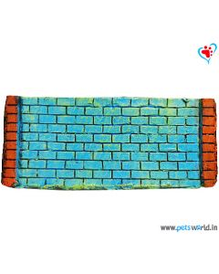 Aqua Geek Bubble Stone Background Wall For Aquarium