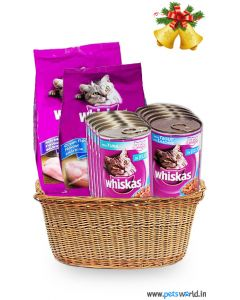 Whiskas World - CHRISTMAS SPECIAL