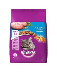 Whiskas Adult Oceanfish 1.2 Kg