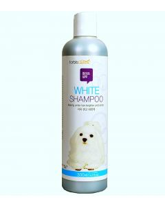 FORBIS White Shampoo 500 Ml