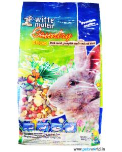 Witte Molen Country croc Rabbit Food 800 gms