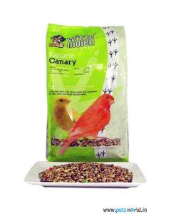 Witte Molen Canary Food 1Kg