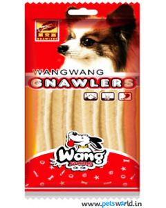Gnawlers Dog Treats  Wang Wang Stick Treats