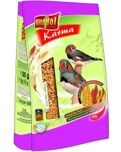 Vitapol Food For Zebra Finch Bird  500Gm